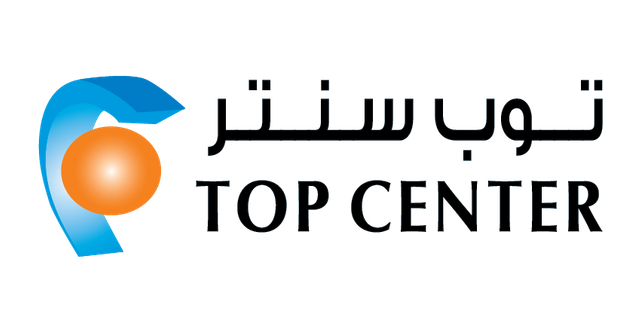 Top Center